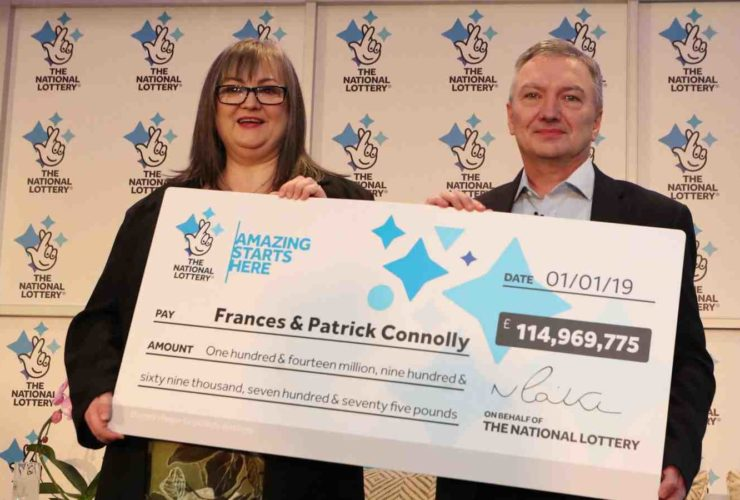 Euromillions comment gagner